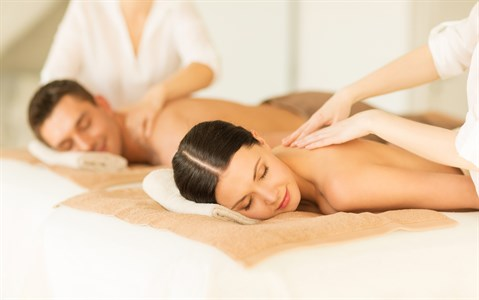 $109 Relaxing Massage Package Photo